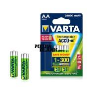 Acumulatori R6 AA Varta 2600mAh Professional ready 2 buc