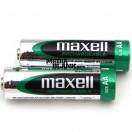 Acumulatori R6 AA Maxell 2300mAh 4 buc