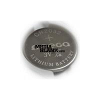 Baterie Omega Lithium CR2025 3v