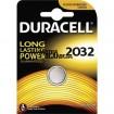 Baterie Duracell Lithium CR2032 3v