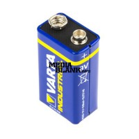 Baterie 9V Alkalina Varta MN1604