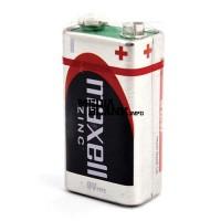 Baterie Maxell Zinc 9V 6F22