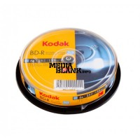 BluRay Disc BD-R Printabil Kodak 6x 25GB