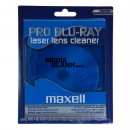 BluRay Disc Cleaner Maxell pentru playere BD-R si PS3