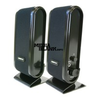 Boxe USB Omega Mercury 5w OG-02