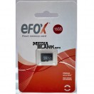 Card de memorie microSDHC Efox 16GB clasa 10
