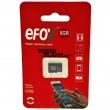 Card de memorie microSDHC Efox 8GB clasa 10