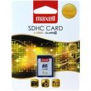 Card de memorie SDHC Maxell 8GB clasa 10