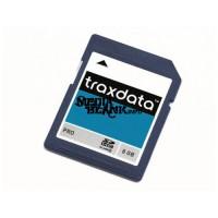 Card de memorie SDHC Traxdata 8GB clasa 2