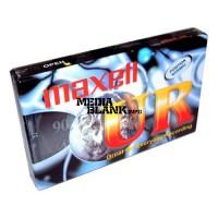 Caseta audio Maxell 90 minute UR90