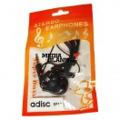 Casti in ear Adisc EP12 Jack 3.5mm
