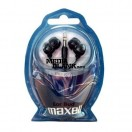 Casti in ear Maxell PLUGZ Jack 3.5mm