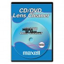 CD DVD Disc Cleaner Maxell pentru playere CD si DVD