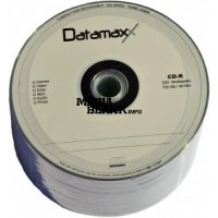 CD-R Datamaxx 52x 700MB Blank