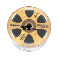 CD-R Omega Movie Edition Gold 52x 700MB Blank