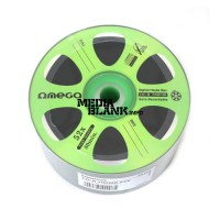 CD-R Omega Movie Edition Green 52x 700MB Blank
