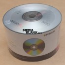 CD-R Polaroid 52x 700MB Blank