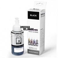 Cerneala Dye Black compatibila Epson seria L 100ml