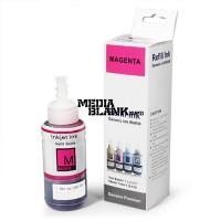 Cerneala Dye Magenta compatibila Epson seria L 100ml