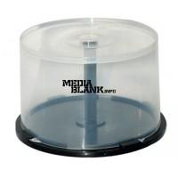 Cutie plastic Tubebox 50 discuri