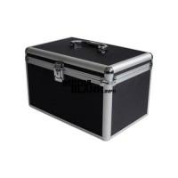 Cutie Metalica DJ Mediarange BOX71 pentru 200 discuri