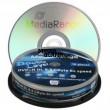 DVD+R DL Dual Layer Mediarange 8x 8.5GB blank
