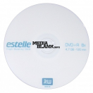DVD+R Estelle Blank 8x 4,7GB