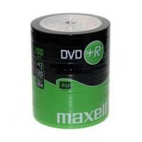 DVD+R Maxell Blank 16x 4,7GB