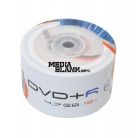 DVD+R Omega Blank 16x 4,7GB