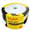 DVD-R Printabil Kodak Blank 16x 4.7GB Shrink