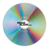 DVD-R Serigrafiabil MDB Blank 16x 4,7GB