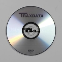 DVD-R Traxdata Blank 16x 4,7GB