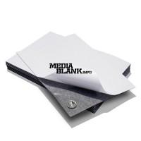 Folie Magnetica Autoadeziva A4 0.8mm 5 coli / set
