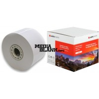 Hartie foto Agfa Dry Minilab Semiglossy 240g rola 65m