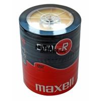 DVD-R Maxell Blank 16x 4,7GB