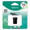 Memorie mini USB Apacer 16GB AH116BK USB 2.0