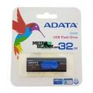 Memorie USB Adata 32GB AUV320-32G-RBKB USB 3.0