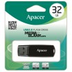 Memorie USB Apacer 32GB AH322BK32 USB 2.0