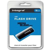 Memorie USB Integral 16GB USB 2.0
