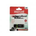 Memorie USB Maxell 32GB SpeedBoat USB 2.0 Black