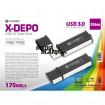 Memorie USB Platinet 256GB Pendrive USB 3.0
