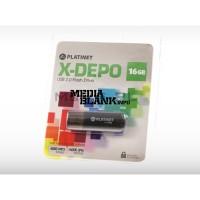Memorie USB Platinet 16GB X-DEPO USB 2.0