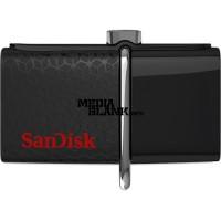 Memorie USB Sandisk 64GB Dual USB 3.0