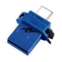 Memorie USB Verbatim 16GB Type-C USB 3.0