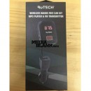 Modulator Auto FM Rotech 51619 cu Bluetooth USB Card si Telecomanda