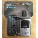 Modulator Auto FM Rotech 51620 cu Bluetooth USB Card si Telecomanda