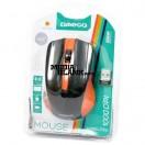 Mouse Wireless Omega OM-0419 Color USB 1000 DPI