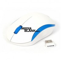 Mouse Wireless Omega OM-418 Color USB 1000 DPI