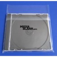 Plic (folie) plastic tiplare carcasa CD 10.4mm
