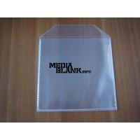 Plicuri plastic transparente pentru CD DVD BD Mediarange 50 buc / set